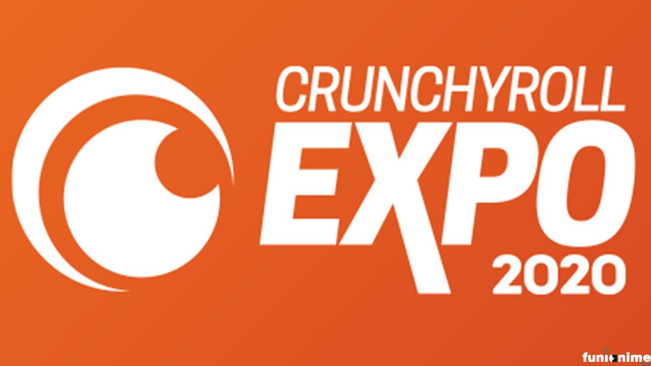 Crunchyroll Expo 2020 é cancelada por causa do Coronavírus
