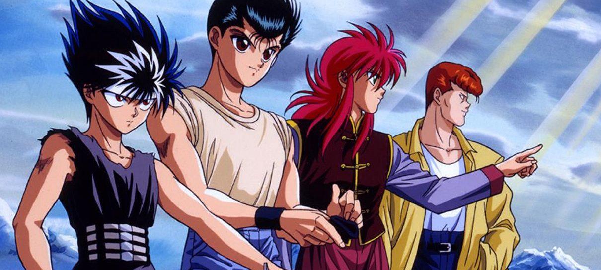 Foto de Vale a pena ver animes antigos? Precisa realmente ter remakes de Animes?