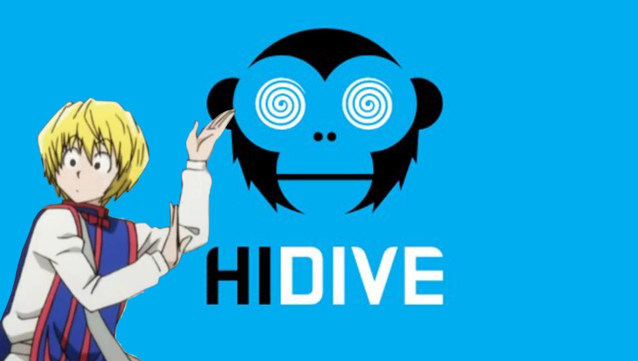 Foto de O que é o Hidive?