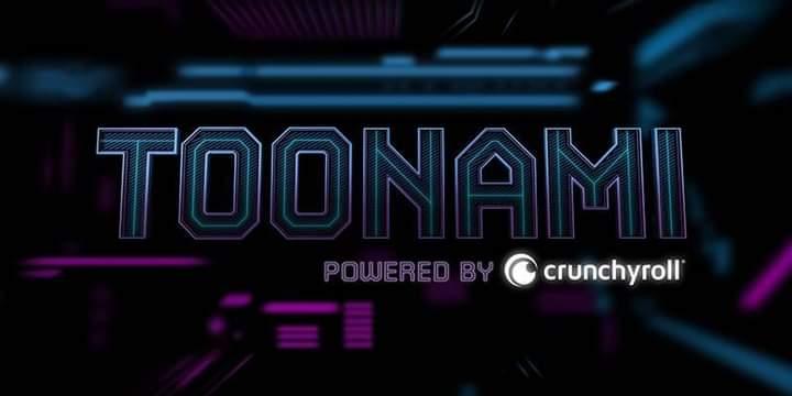O bom filho a casa RETORNA! Toonami está de volta na grade do Cartoon Network!