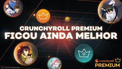 Foto de Teremos mudanças nos planos de assinatura da crunchyroll