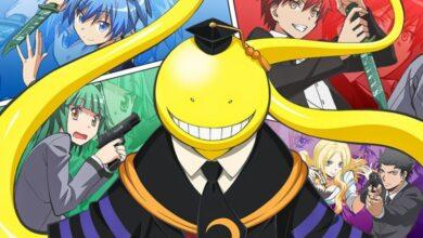 Foto de Assassination Classroom é mais um anime que vai pro catálogo da Funimation Br!