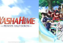 Foto de Yasharime: Princess Half-demon estará disponível na Crunchyroll