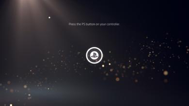 Foto de PS5: Sony revela a interface de usuário e novas funcionalidades para o chat de voz