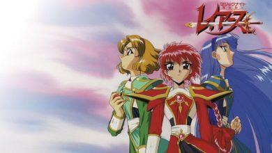 Foto de Guerreiras Mágicas de Rayearth é adicionado ao prime video