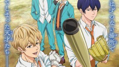 Foto de MAPPA ficará responsável pelo anime de Bokuyaku Battery