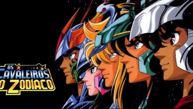 Foto de Os Cavaleiros do Zodíaco: Live-Action ainda em desenvolvimento