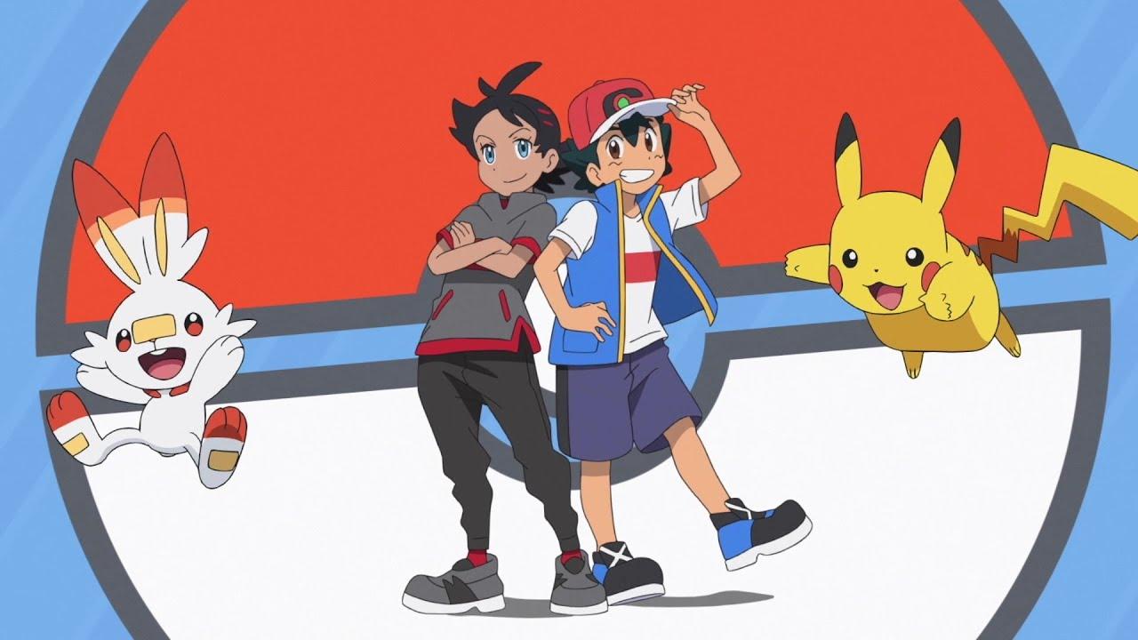 Pokémon ganhará novo horário no Cartoon Network