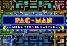 Foto de Pac-Man: Mega Tunnel Battle anunciado para o Stadia