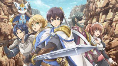 Foto de 'Hortensia Saga' revela staff e dubladores do anime