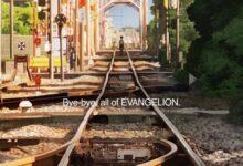 Foto de Filme 'Evangelion: 3.0+1.0' tem data de estreia divulgada