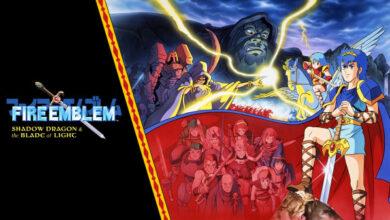 Foto de 'Fire Emblem: Shadow Dragon & the Blade of Light' chega ao Switch dia 4 de dezembro