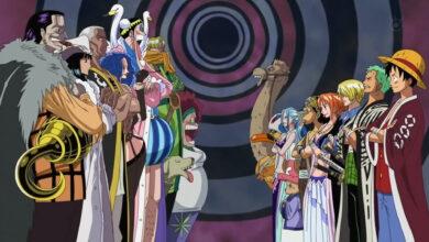 Foto de One Piece: saga de Alabasta vai chegar na Netflix em 2021