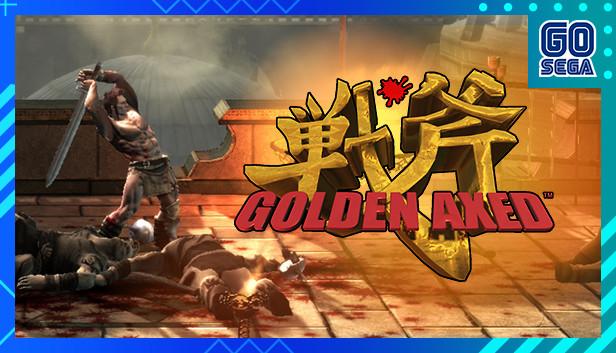 Sega cria Golden Axed, um protótipo cancelado de um Reboot da série que será lançada para o PC por tempo Limitado