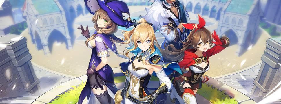 Genshin Impact: Custando US$ 100 milhões,o jogo lucrou US$ 60 milhões