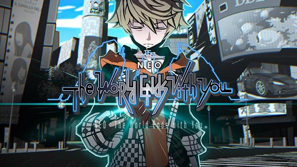 NEO: The World Ends with You, novo jogo da franquia é anunciado
