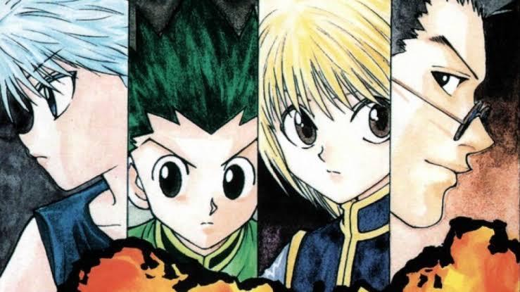 """""""Hunter X Hunter"""": mais detalhes sobre a reposição do mangá"""