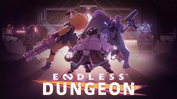 A SEGA e a Amplitude Games anunciaram um jogo rogue-lite tactical action, Endless Dungeon, para PlayStation 5, Xbox Series, PlayStation 4, Xbox One, Nintendo Switch e PC