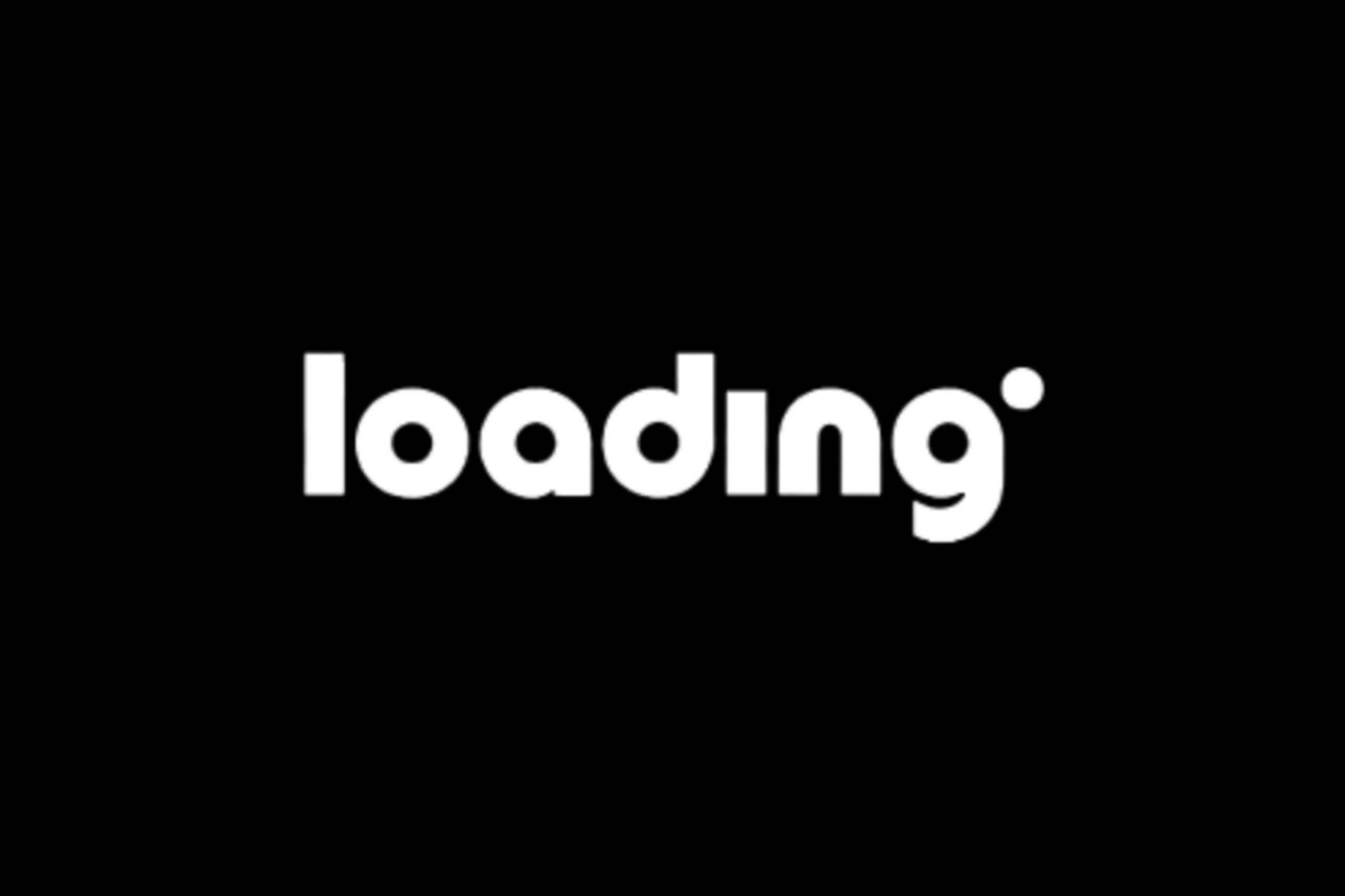 Precisamos falar seriamente sobre a Loading.