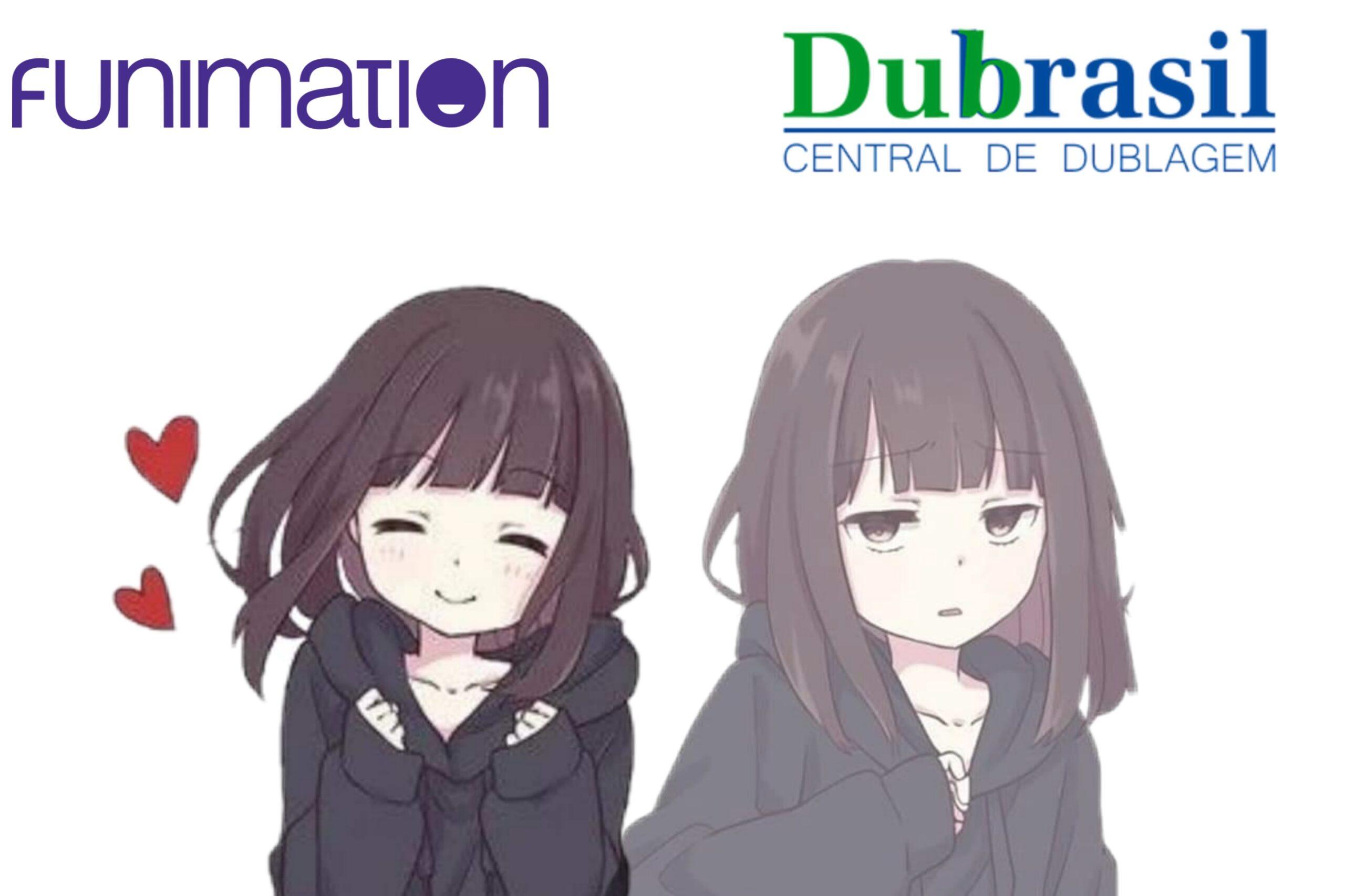 Opinião: Por quê as dublagens em PT-BR da Funimation dividiu muitas opiniões?