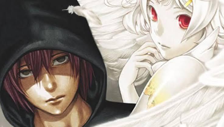 """""""Platinum End"""" receberá uma adaptação em anime"""