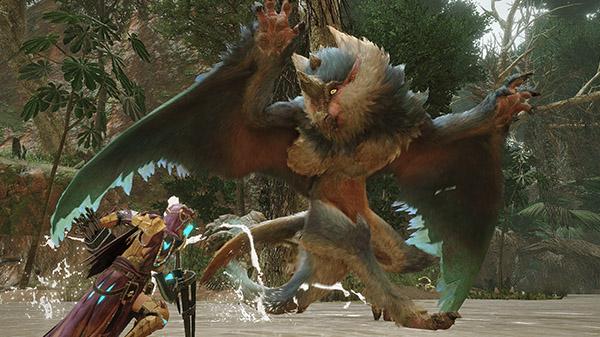 Monster Hunter Rise: Novo trailer da The Game Awards e demo por tempo limitado anunciada para Janeiro