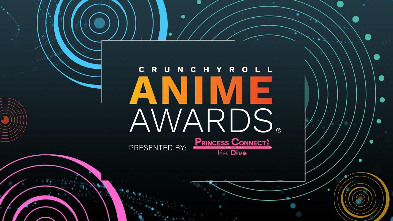 """Veja os vencedores do """"Crunchyroll Anime Awards"""""""