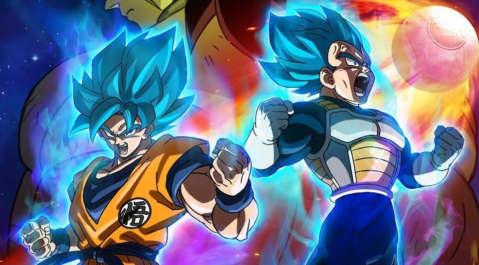 Novo filme da franquia 'Dragon Ball Super' é anunciado para 2022