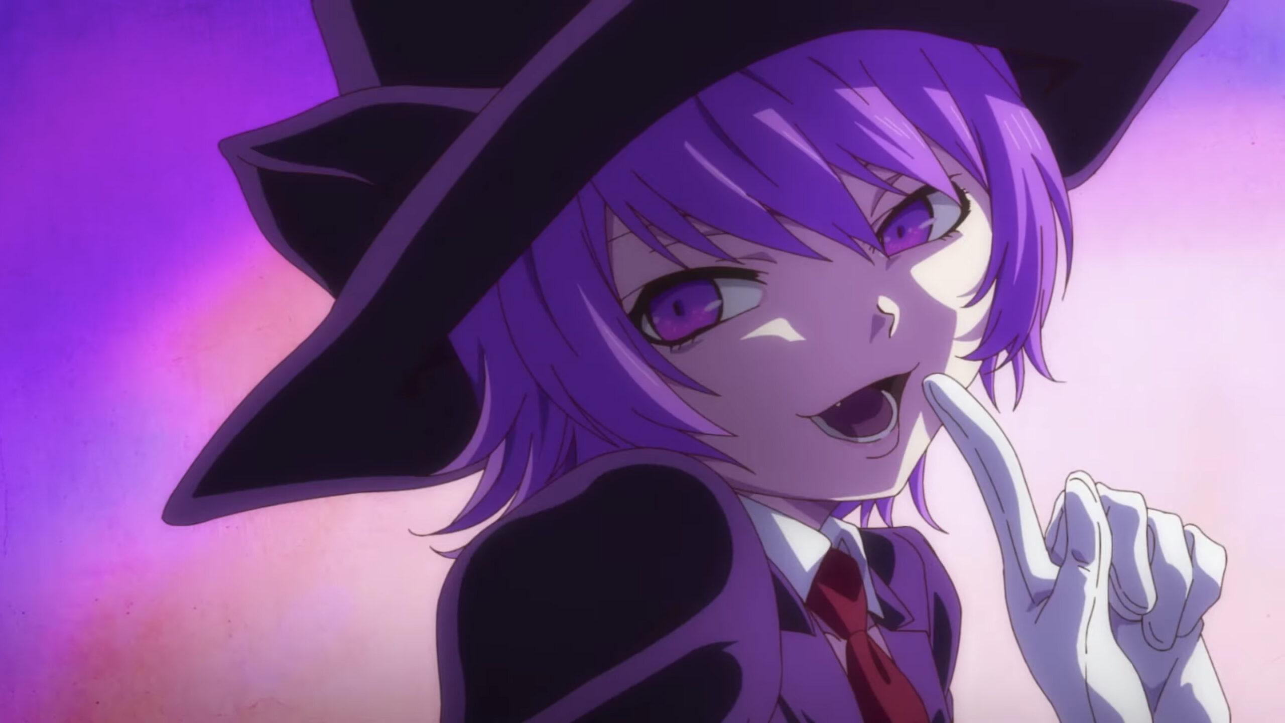"""Novas informações sobre o anime """"Battle Game in 5 Seconds"""" foram reveladas!"""