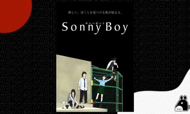 Sonny Boy ganha novo visual e vídeo promocional!