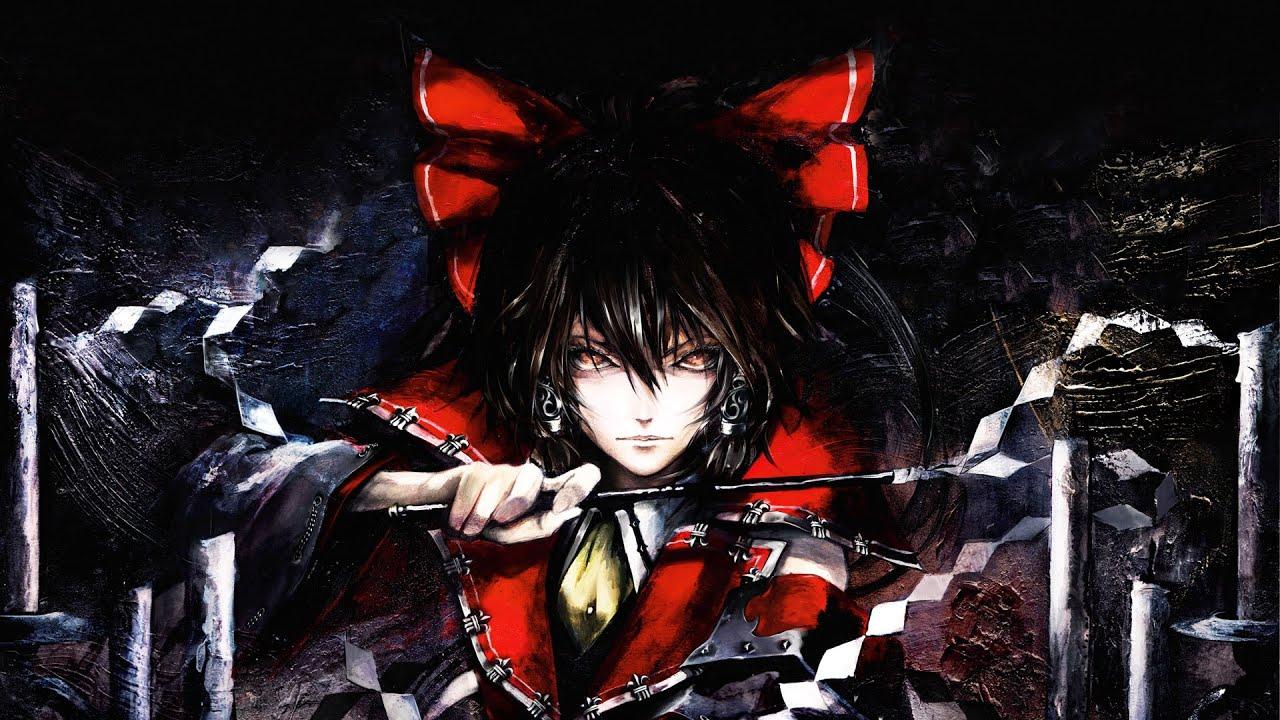 Jogo de ação baseada na série Touhou Project, Koumajou Remilia: Scarlet Symphony está vindo para PC e Nintendo Switch em 2021