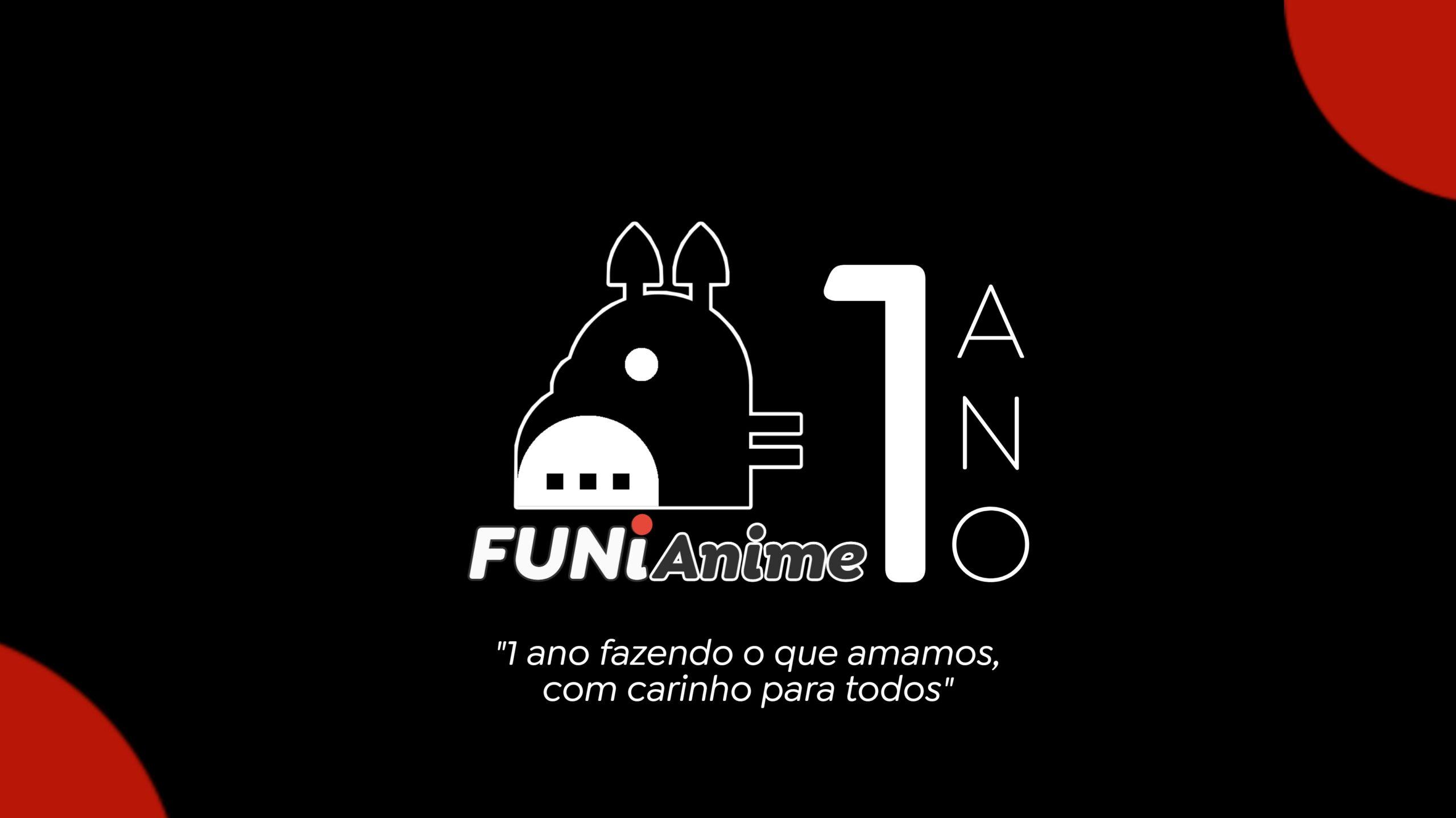 A história da Funianime Brasil