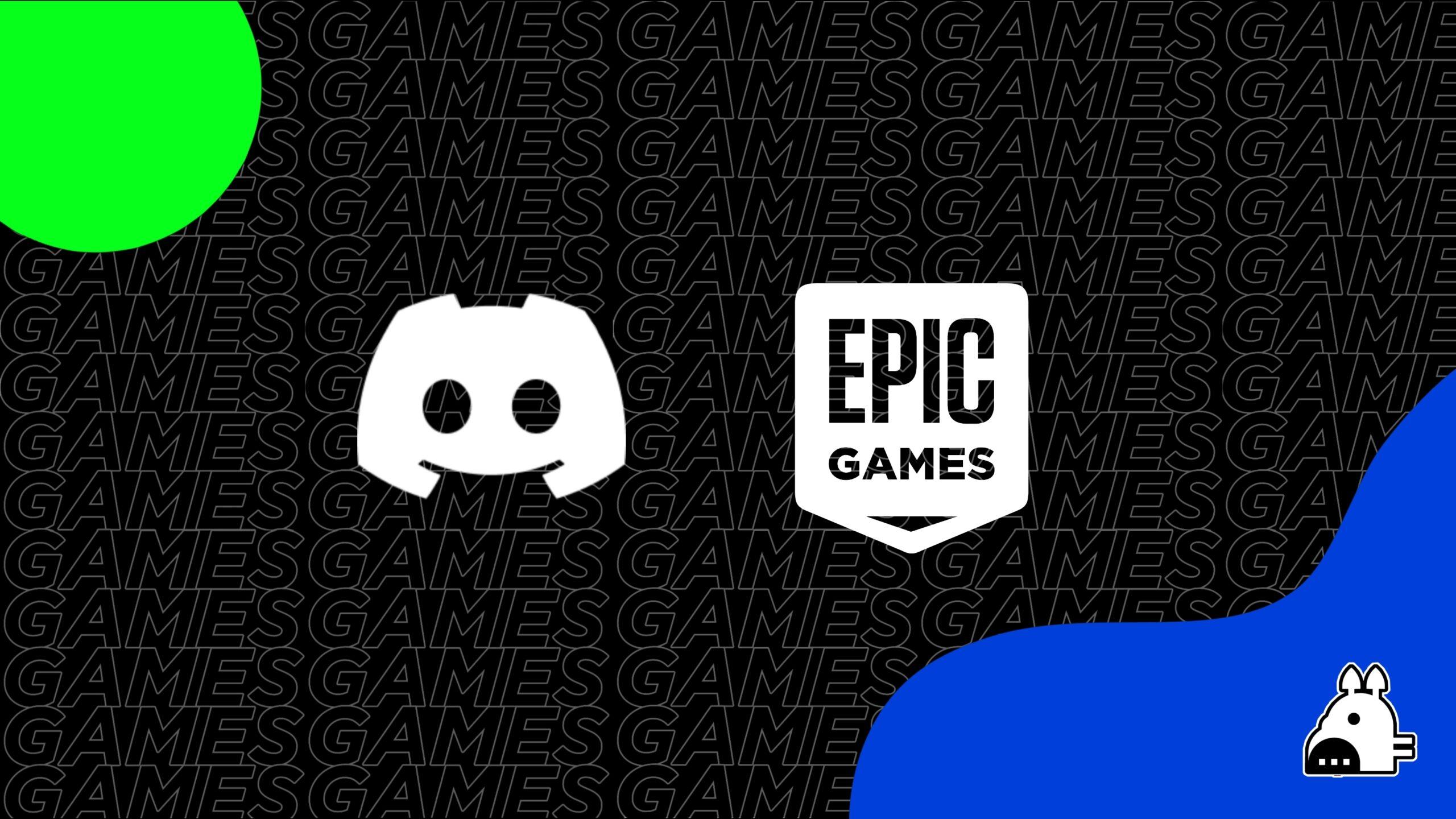 Promoção Imperdível: Discord Nitro é Oferecido Aos Usuários Da Epic Games Store De Graça!!
