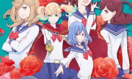 Funimation anuncia 'Kageki Shojo!!' para sua temporada de verão 2021