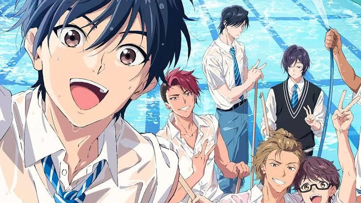 """📰 Novidades sobre o anime """"RE-MAIN"""" são divulgadas"""