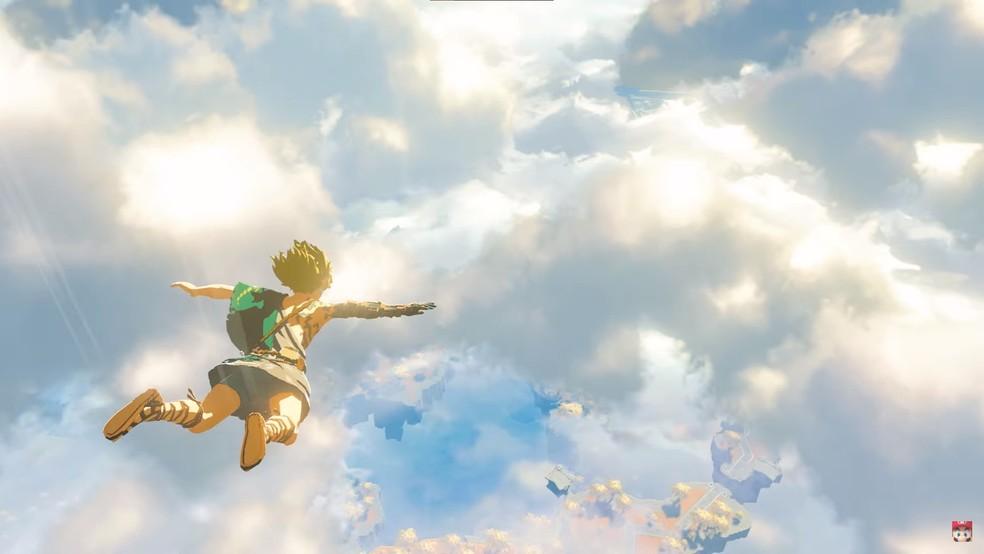 The Legend of Zelda: Breath of the Wild, sequência ganha novo trailer e data de lançamento