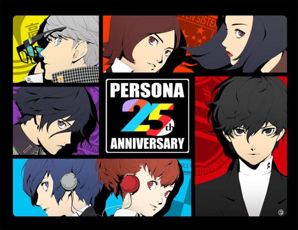 Persona: Site de 25 anos da franquia é aberto; 7 novos projetos estão em desenvolvimento