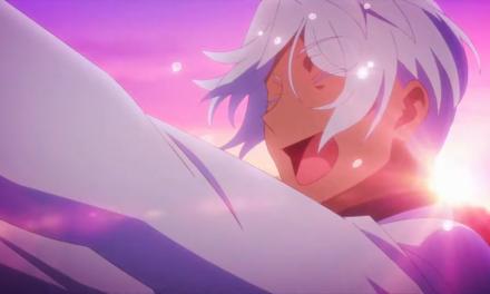 Funimation anuncia 5 simuldubs pra temporada de Verão 2021