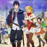"""Funimation anuncia """"Banished from the Hero's Party"""" para sua temporada de outono 2021"""