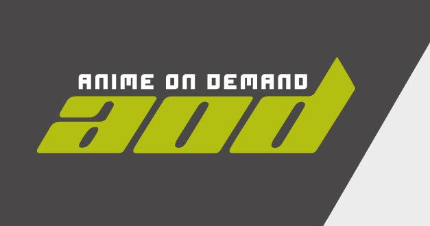 Streaming Alemão Anime on Demand é absorvido pela Crunchyroll